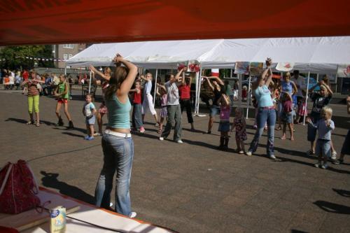 dansen  1