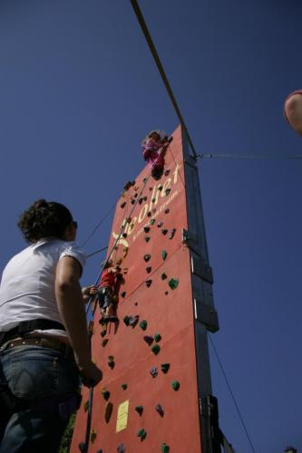 klimwand  4