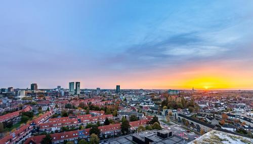 skyline Eindhoven-Vonderkwartier-4