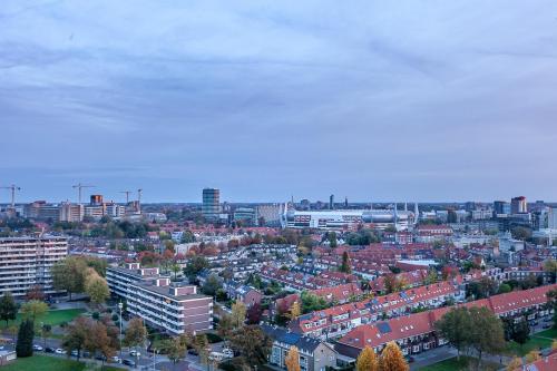 skyline Eindhoven-Vonderkwartier-5