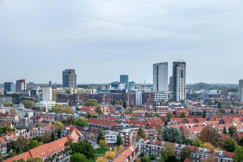 skyline Eindhoven-Vonderkwartier-8