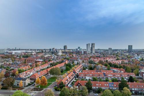 skyline Eindhoven-Vonderkwartier-9